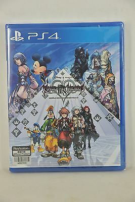 NEW PS4 Kingdom HEART HD 2.8 Final Chapter Prologue (HK Japanese)