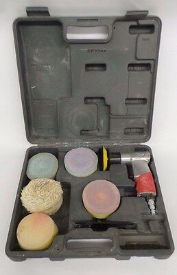 Silver Eagle Mini Polishing Kit - SE730K