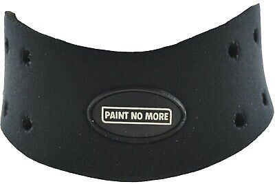 PaintNoMore Neopren Halsschutz BIG Airsoft Paintball Woodland Magfed Protect
