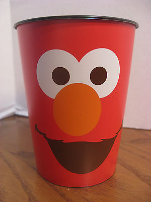 Sesame Street - 16oz. Plastic Cup with Elmo face - 2015