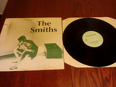 The Smiths - William, it was really nothing - 12'' - UK FIRST PRESS