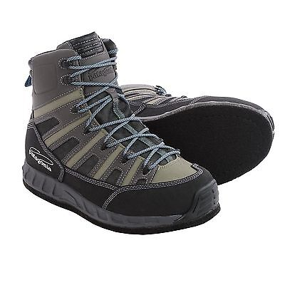 Patagonia Ultralight Wading Boots Shoes - Felt Bottom Men's Sizes 8 BNIB