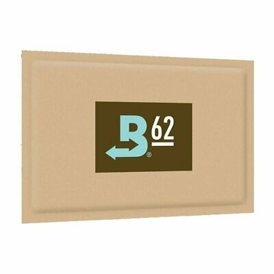 Boveda RH 62% 2 Way Humidity Control Large 67g Gram - 1 pack