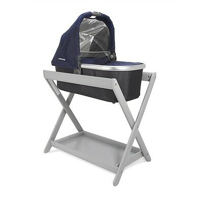 NEW UPPAbaby VISTA / ALTA Bassinet Stand Grey #`UPA015G