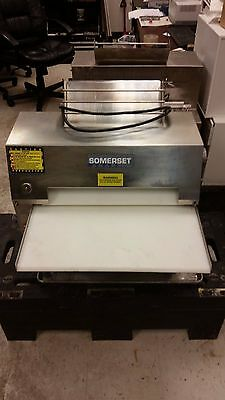 Somerset Dough Roller CDR-2000 Used Local Pickup Only