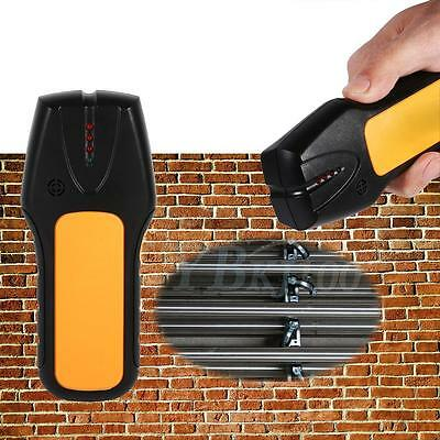3in1 Multi Stud Scanner Wire Cable Wood Metal Wall Detector Finder Home Decor JS