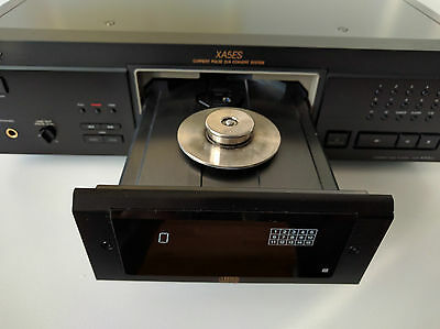 Sony CDP-XA5ES High-end CD player in perfect mint condition