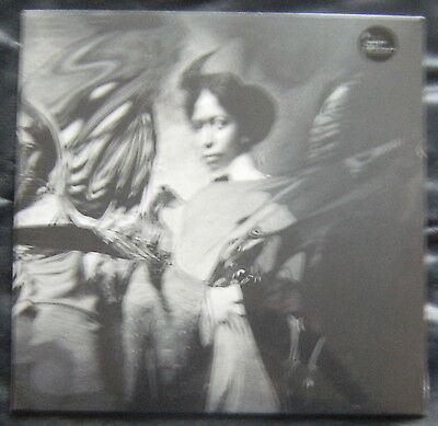 ANNABEL (LEE) By The Sea And Other Solitary Places LP (2015) NEW & SEALED