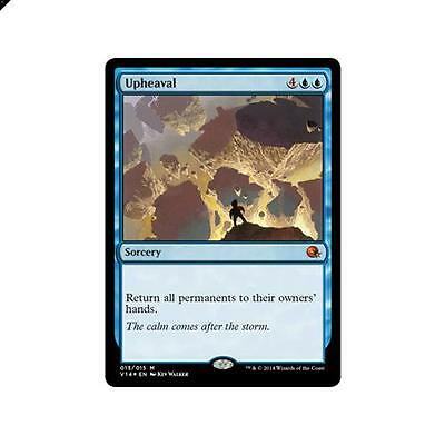 Magic The Gathering MTG Upheaval - Foil 13/15 From Vault: Annihilation (2014)