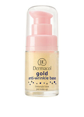 Dermacol Gold Antifalten Make Up Grundierung