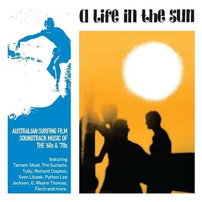 A Life In The Sun Various Artists 2 Cd New