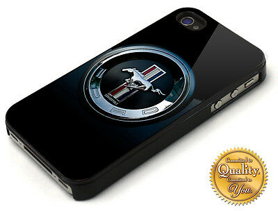 Ford Mustang Emblem  for Apple iPhone Samsung Galaxy Case