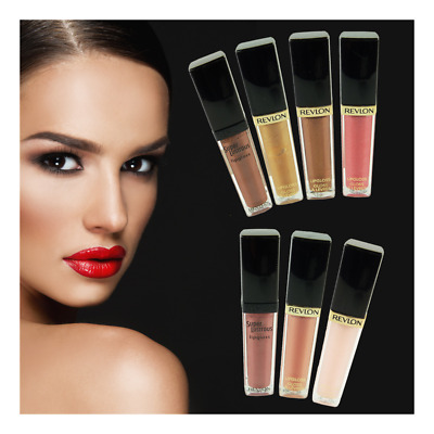 Revlon - Super Lustrous Lipgloss - Lip Gloss - Lippen Make up - Kosmetik - 5ml