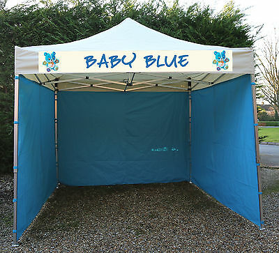 Extra Heavy Duty Hexagon Aluminium Frame Gazebo Catering Trailer Market Stall