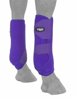 Tough-1 Boots Extreme Vented Rear Sport Flexible Support 64-18000R