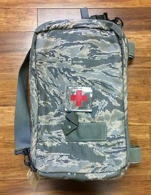 Combat Medical Systems Vehicle Medical Bag Mojo 510 in ABU (Empty)