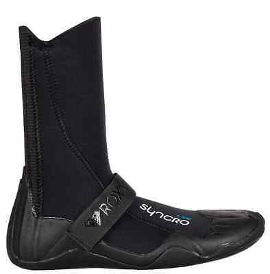 Roxy Syncro 5mm Round Toe Surf Boots Women's - 9
