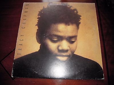 Tracy Chapman Fast Car Lp 33 giri vinile