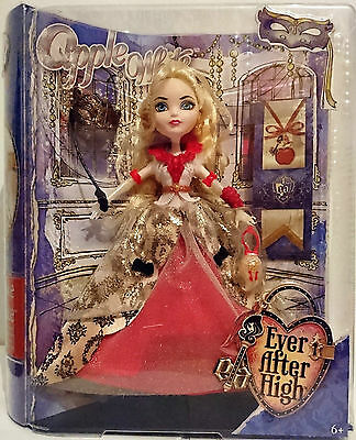 Ever After High | Thronecoming | Apple White | Daughter of Snow White | Doll