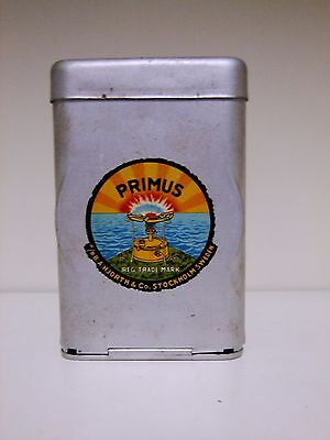 Primus vintage stove great condition with number 40