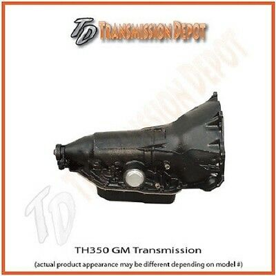 Chevy Turbo 350  2wd Transmission  375 HP