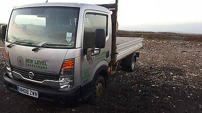 Ford Transit Connect Tdci 2004 Lwb High Roof Twin Side Doors