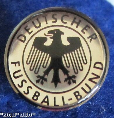 German Soccer Association pin