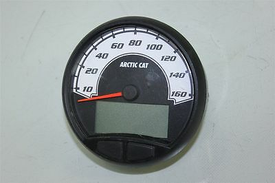 Arctic Cat Snowmobile Gauge 0620-316 New From Factory