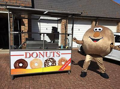 Donuts Business for Sale