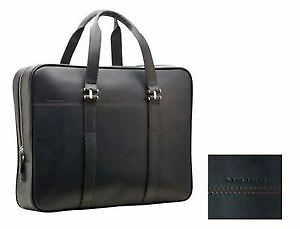 Genuine Land Rover Leather Briefcase  LRSLGTRXBRF