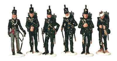 ''TRADITION' SOLDIERS' Special 2002 Ltd  Edition of 146 Boxed Xmas Set