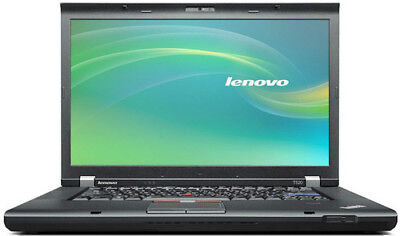 "Lenovo ThinkPad T520 15"" Intel Core i7-2620M/8GB/256SSD/Win7"
