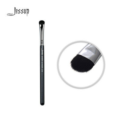 Jessup High Quality Materials Pro Eye Brush Makeup brushes set Short Shader 214
