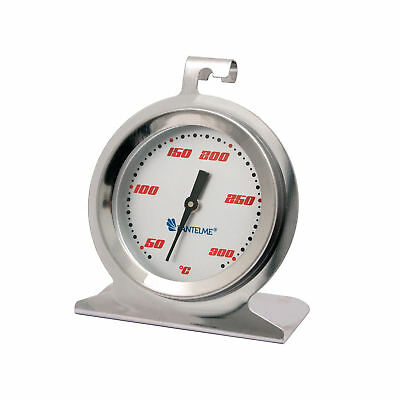 Backofenthermometer Racing 300 Grad Celsius Bratofen Backofen Ofen Thermometer