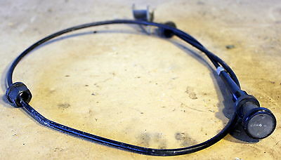 1974 Honda Civic 1 Sb1 1200 Hatckback Original Choke Cable