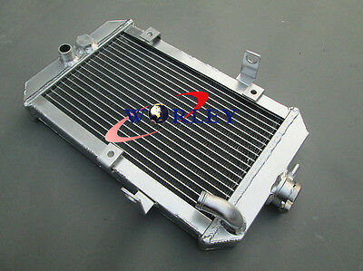 NEW Motorcycle aluminum radiator FOR Yamaha 660R 0. YFM660R 2001-2005 03 04 ATV