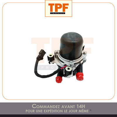 POMPE A AIR SECONDAIRE PEUGEOT 206 306 307 407 - 1.8 i 2.0 i