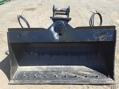 8 Tonne Tilt Bucket Brand New
