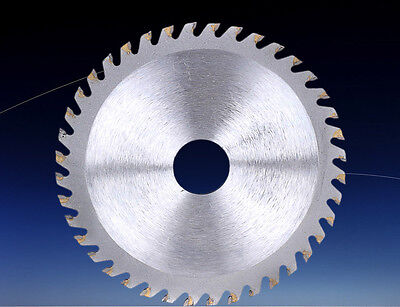 110mm Angle Grinder saw blade for Wood&Plastic Cutting 30 TCT Teeth Hand Tools