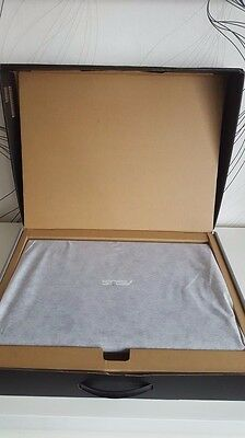 """ASUS - 17"""" Intel Core i7 RAM 8Go SSD HDD 1To Nvidia GTX 850M Pc Gamer Graphiste"""
