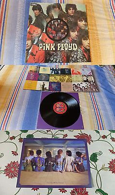 Pink Floyd The piper at the gates  of down raro   lp nm-/ex