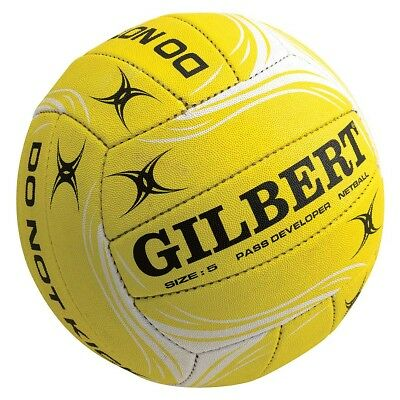 NEW Gilbert Pass Developer Training Netball   from Rebel Sport