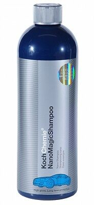 Koch Chemie Nano Magic Shampoo Autoshampoo 750 ml