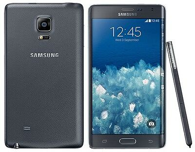 Samsung Galaxy Note 4 Edge N915P Android Smartphone Handy ohne Vertrag 32GB