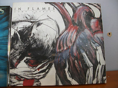 In Flames - Come Clarity (Gatefold Cd & Dvd Edition / Spares Only / See Details)