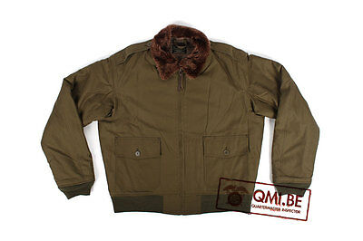 Type B-10 Jacket (Without USAAF shoulder insignia)