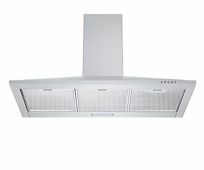 Cookology Extractor Fan - CH900SS