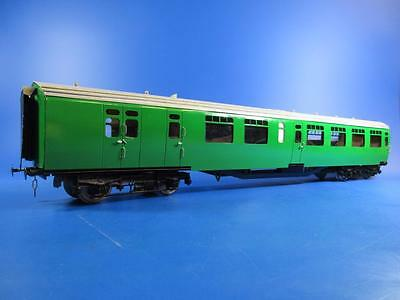 10mm GAUGE 1 CURLEW COACHES SOUTHERN COACH