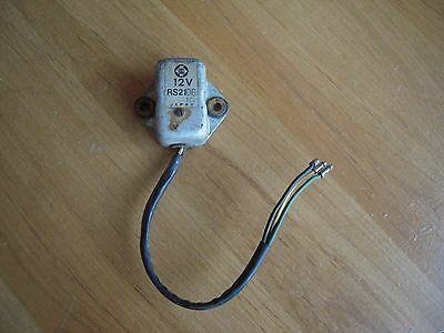Regulateur De Tension Honda Cb 450 1971