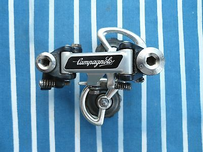Campagnolo Super Record titanium rear derailleur in VVGC***